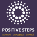 Image of Positive Steps logo