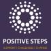 Image of Positive Steps logo