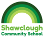 Shawclough Primary logo