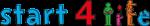 The Start 4 Life logo