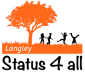Status 4 All Logo