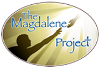 The Magdalene Project logo