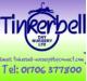 Tinkerbell Nursery logo
