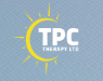 TPC Therapy logo