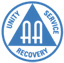 Picture of the AA logo