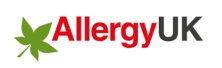 Picture of the Allergy UK logo