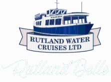 Rutland Belle logo