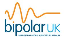 Picture of the Bipolar UK logo
