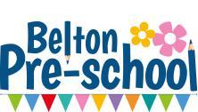 Belton Pre School Logo