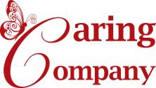 Picture of the Caring Company logo