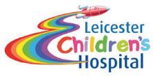 Leicester Children's Hospital logo
