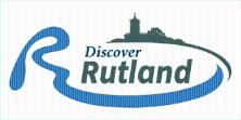 Discover Rutland logo