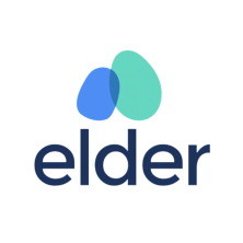 Elder Live-in Care logo