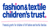 fashion & textile children's trust logo
