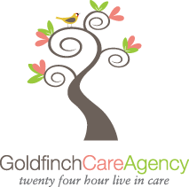 Picture of Goldfinch Care Logo