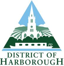 Picture of Harborough logo