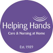 Picture of Helping Hands Logo