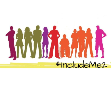 #IncludeMe2