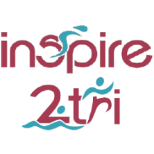 Inspire2tri logo