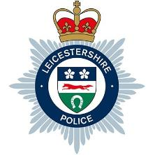 Leicestershire Police logo