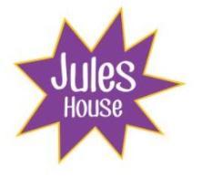 Jules House logo