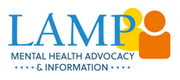 Picture of LAMP Mental Health Advocacy logo