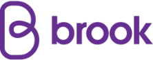 Picture of the Brook Logo