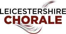 Picture of the Leicestershire Chorale logo