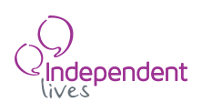 Independent Lives logo