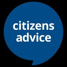 Picture of the Citizens Advice logo