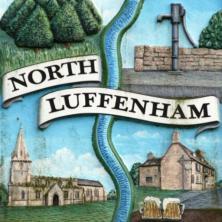 North Luffenham Village Sign