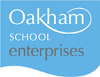 Picture of the Oakham School enterprises logo