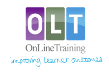 Picture of the OnLineTraining Limited (OLT) logo