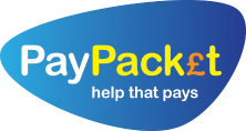 Picture of paypacket logo