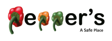 Pepper's Logo