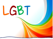 picture of LGBT Youth Rutland logo