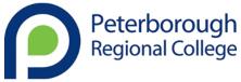 Picture of the Peterborough Regional College logo