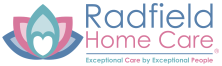 Picture of Radfield Home care logo