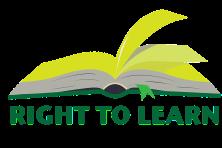Righttolearn tutors logo