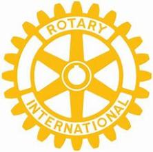 Picture of the Rotary Club logo