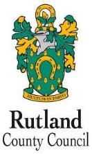Picture of Rutland County Council logo