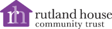 Picture of Rutland House Trust logo