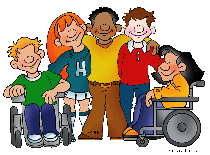 Disabled Youth Forum Logo