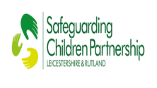 Safeguarding Children Partnership logo