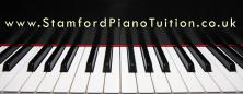 Picture of Stamford Piano Tuition logo