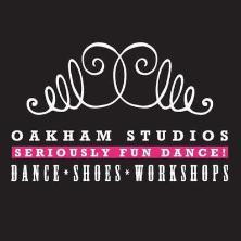 Oakham Studios Logo