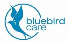 Picture of bluebird care logo