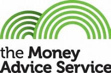 Picture of the Money Advice Service logo