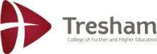 Picture of the Tresham College logo
