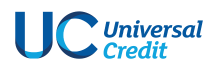 Picture of Universal Credit logo